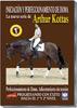 DVD. Arthur Kottas II. Progresando con éxito hacia el Iº y el 2º nivel