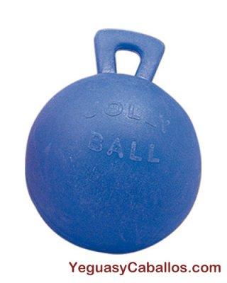 Juguete. Bal�n para caballos Horse Ball