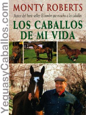 Libro. Los caballos de mi vida