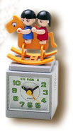 Reloj Happy Twins TG-