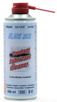 Aceite Blade Ice Wahl