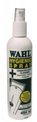 Desinfectante Wahl en Spray